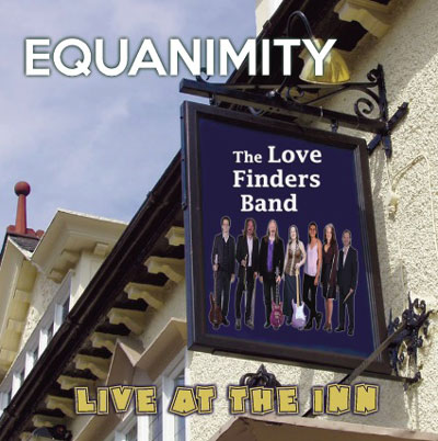 Equanimity CD