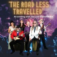 The Road less Travelled Square